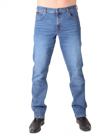WRANGLER Stretch-JeansTexas Slim W12ST112E Game On