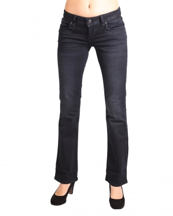 LTB Stretch-Jeans 5145-51273 Valerie Camenta Wash