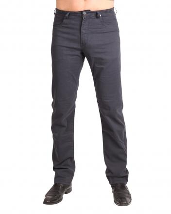 WRANGLER Stretch Gabardine-Jeans ARIZONA W12ORN452 Indigo