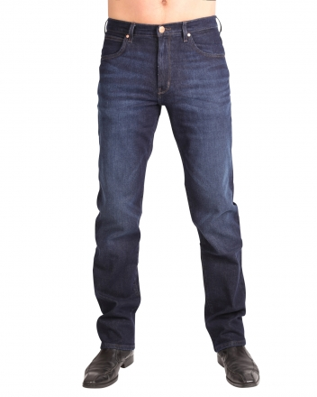 WRANGLER Stretch-Jeans ARIZONA W12ORB192 Indigo Nights