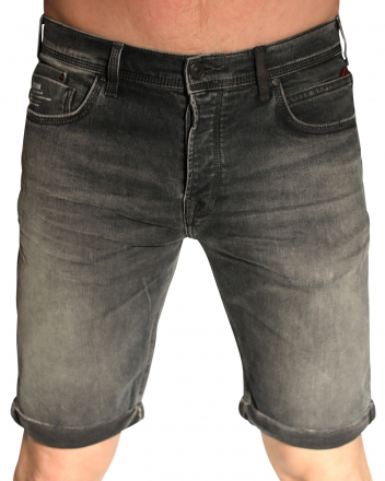 LTB Jeans Herren Corvin Shorts 60487-52263 Neldor Wash