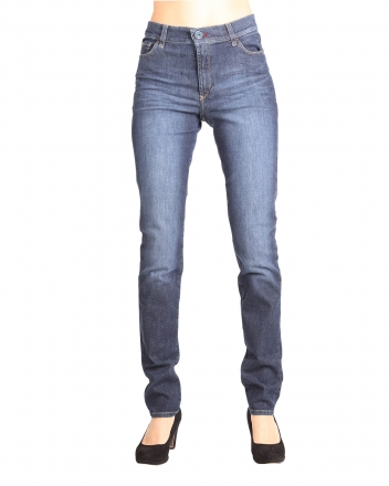 PIONEER 3011-9154-446 Stretch-Jeans Katy Dark Used