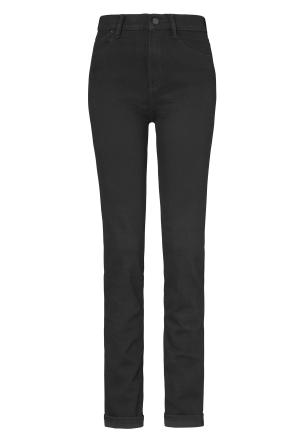 Paddocks Damen Slim Jeans PAT black-black 6001