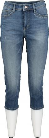 Paddocks 7/8 Stretch Jeans PIA mid blue stonewashed 5918 38
