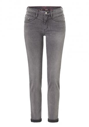 Paddocks Damen Slim Jeans LUCY dark grey 5468 W27   L30