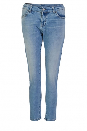 LTB 51062-53523 ASPEN Y Stretch Slim Jeans Leilani Wash