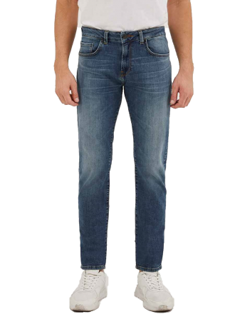LTB JEANS 51469-53202 HOLLYWOOD Z Altair-Wash