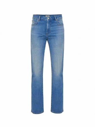 LTB JEANS 51469-53203 HOLLYWOOD Z Antares-Wash