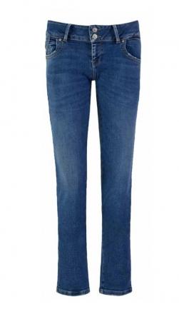 LTB Stretch Jeans MOLLY Elenia Wash