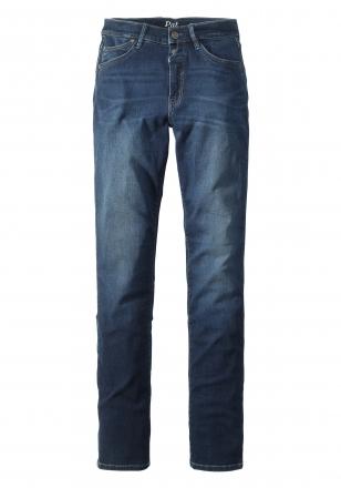 Paddocks Damen Slim Jeans PAT stone blue