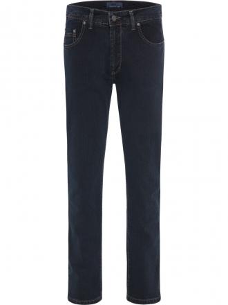 Pioneer Stretch-Jeans Rando blue-black