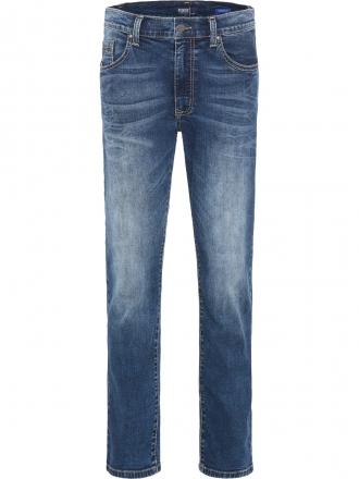 PIONEER Megaflex Jeans RANDO 1674-9912-442 Dark Used