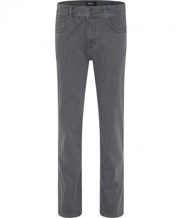 PIONEER Megaflex Jeans RANDO 1680-9713-12 Anthrazit