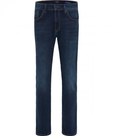 PIONEER Megaflex Jeans RANDO 1674-9740-444 Dark Used