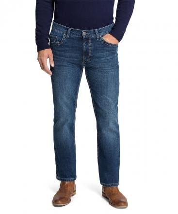 PIONEER Megaflex Jeans RANDO 16541-6760-6825 Blue Used