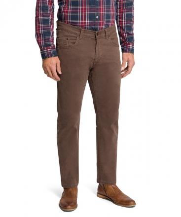 PIONEER Megaflex Jeans RANDO 16741-5510-8002 braun W32 | L30