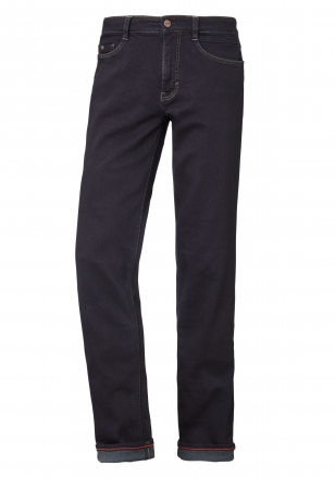 Paddocks Herren Stretch Jeans Ranger blue black rinse