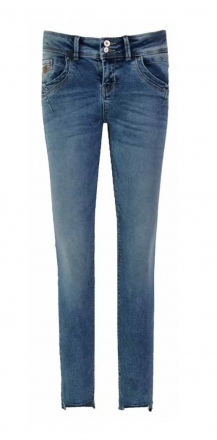 LTB 51100-52972 SENTA Zelya Wash Damen Stretch-Slimjeans