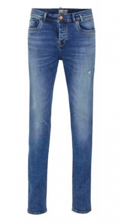 LTB Stretch-Jeans SERVANDO X D 51319-53212 Hyper Wash W29 | L30