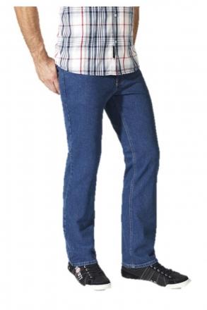 Paddocks 253.606.4524 Ranger dark-blue Stretch-Jeans