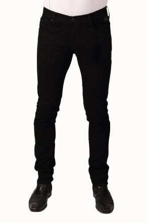 BLEND Stretch-Jeans 703119-76204 Cirrus Black Slim Leg W33 | L34