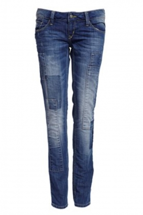 BLEND - She SKY 6129-821 Stretch-Jeans
