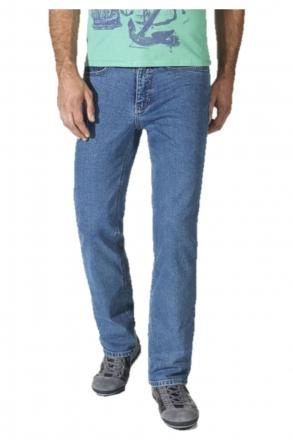 Paddocks Herren Stretch Jeans Ranger stonewashed