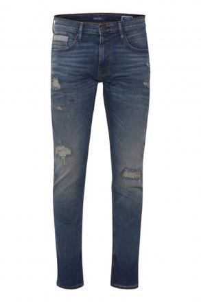 BLEND Jeans Twister 20712721-200291 Denim Middle Blue W28 | L30