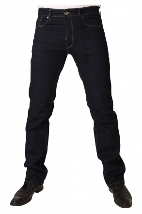 OKLAHOMA R140 Over Dyed Stretch-Jeans MATRIX