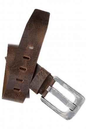 Götz Ledergürtel 50322 5cm breit Büffel Kernleder