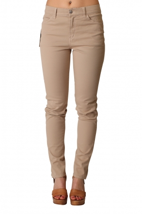 PIONEER 3011-5100-22 Stretch Skinny-Jeans Katy sand