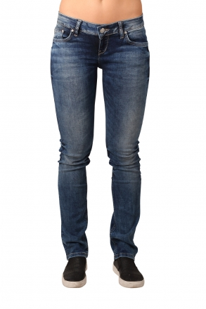 LTB 50045-3923 ASPEN Stretch Slim Jeans Blue Lapis Wash