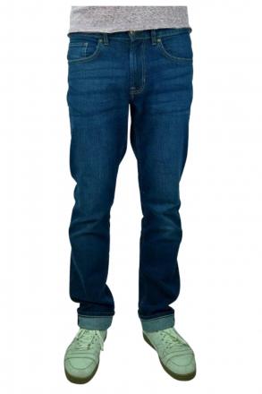 Marina Del Rey Stretch Übergrößen Jeans Anrew MSN Mid Stone