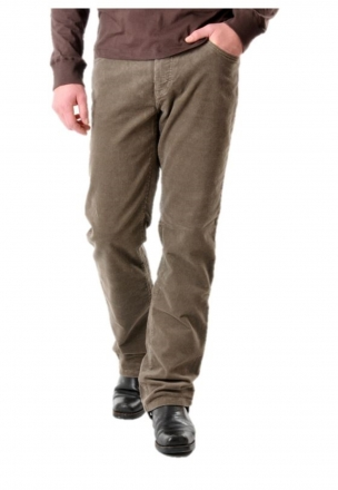 PIONEER 1144-3213-290 Cord-Stretch-Jeans RON Sand