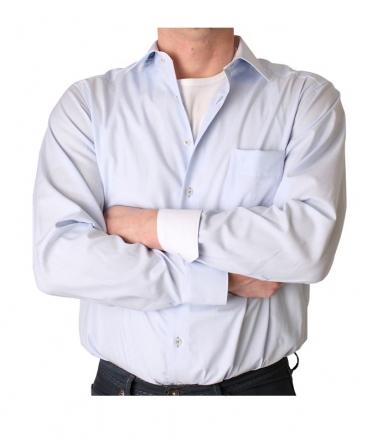 jeans mode hemden marvelis hemd 1722 69 11 blue. Black Bedroom Furniture Sets. Home Design Ideas