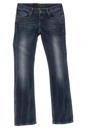 BLEND - She SUN 6116-688 Stretch Bootcut-Slim Jeans