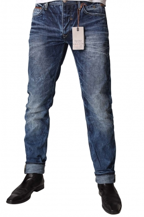 BLEND Jeans 700642-76021 Twister stone-used
