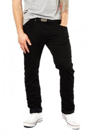 BLEND Stretch-Jeans 700513 (6910)-100 STORM schwarz schmale
