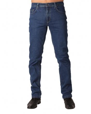 PIONEER Megaflex Sommer Jeans RANDO 1680-9743-05 Stone