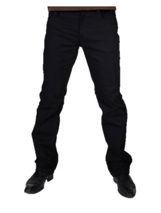 PIONEER 1144-9639-11 RON schwarz Stretch-Jeans W32   L34