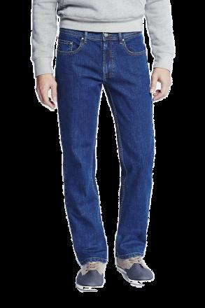 OKLAHOMA Big Stretch-Jeans R144 MATRIX MS/mid-stone Übergrößen W46 | L30