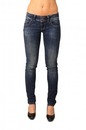 LTB Jeans 5065-1757 MOLLY Oxford Wash Stretch Super-Slim W24 | L30