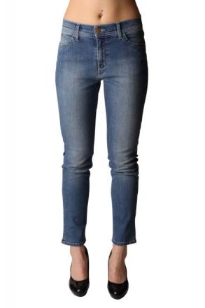 BLEND - She Bright 200479-29035 Stretch Slim-Jeans Med.Blue Denim