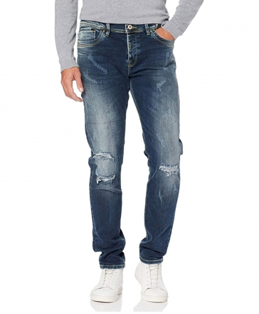 LTB Stretch-Jeans SERVANDO X D 51319-51854 Atu Wash
