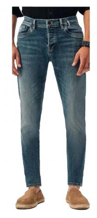 LTB Stretch-Jeans SERVANDO X D 51319-53359 Maul Wash