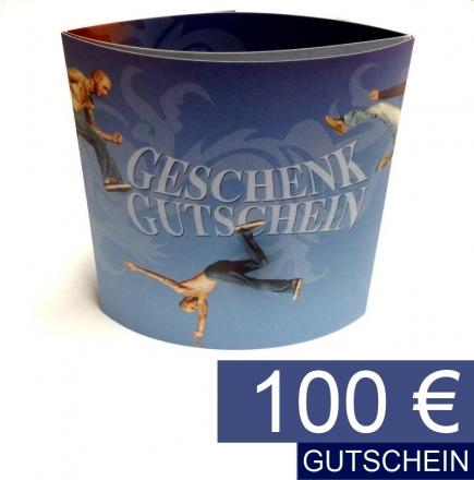JEANS-SHOPPING24 GUTSCHEIN EUR 100