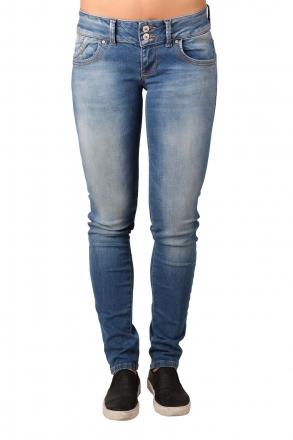LTB Jeans 5065-4408 MOLLY Calissa Wash Stretch Super-Slim