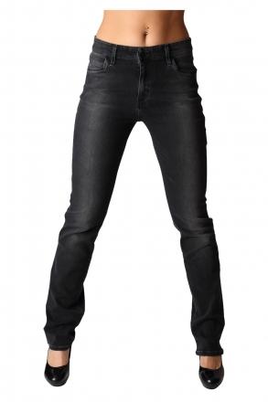 PIONEER 3225-6145-05 Stretch-Jeans Kate Black Used