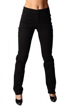 PIONEER 3213-6131-00 Stretch-Jeans Kate schwarz