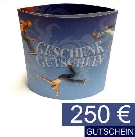 JEANS-SHOPPING24 GUTSCHEIN EUR 250